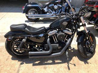 2017 Harley-Davidson XL1200X in McKinney, TX 75070