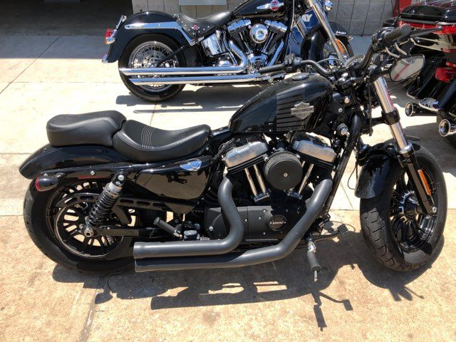 2017 Harley-Davidson XL1200X