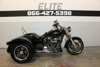 2017 Harley Davidson Freewheeler in Boynton Beach, FL 33426