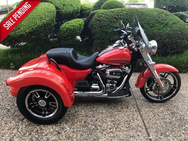 2017 Harley-Davidson Freewheeler in McKinney, TX 75070