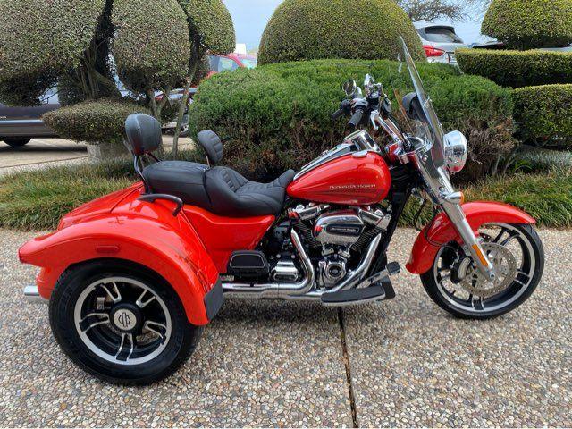 2017 Harley-Davidson Freewheeler FLRT