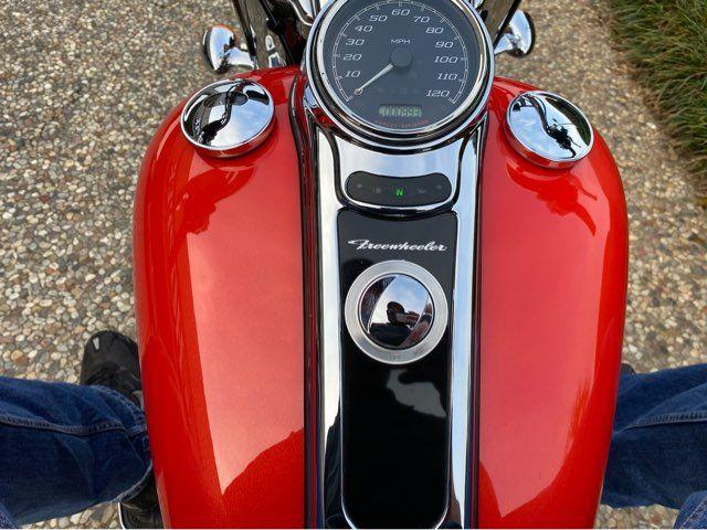 2017 Harley-Davidson Freewheeler FLRT in McKinney, TX 75070