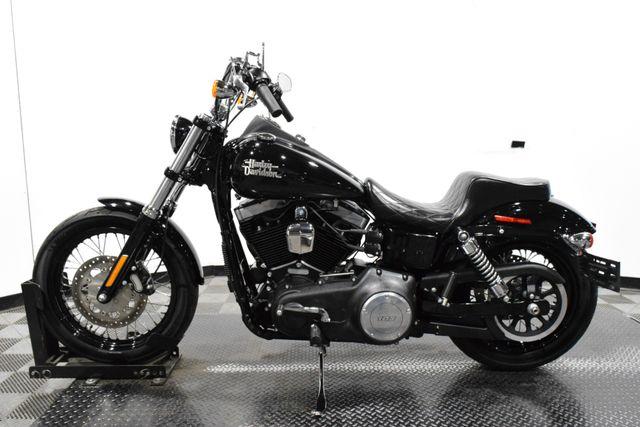 2017 Harley-Davidson FXDB - Dyna® Street Bob® in Carrollton, TX 75006