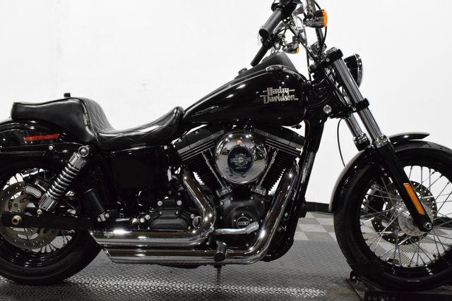 2017 Harley-Davidson FXDB - Dyna® Street Bob® in Carrollton TX, 75006