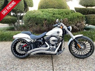 2017 Harley-Davidson FXSB Breakout in McKinney, TX 75070