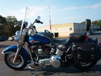 2017 Harley Davidson Heritage Classic   city Georgia  Youngblood Motor Company Inc  in Madison, Georgia