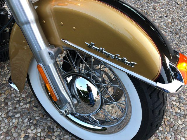 2017 Harley-Davidson Heritage Softail Classic ** 193 Miles in McKinney, TX 75070