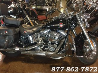 2017 Harley-Davidson HERITAGE SOFTAIL CLASSIC FLSTC HERITAGE SOFTAIL in Chicago, Illinois 60555