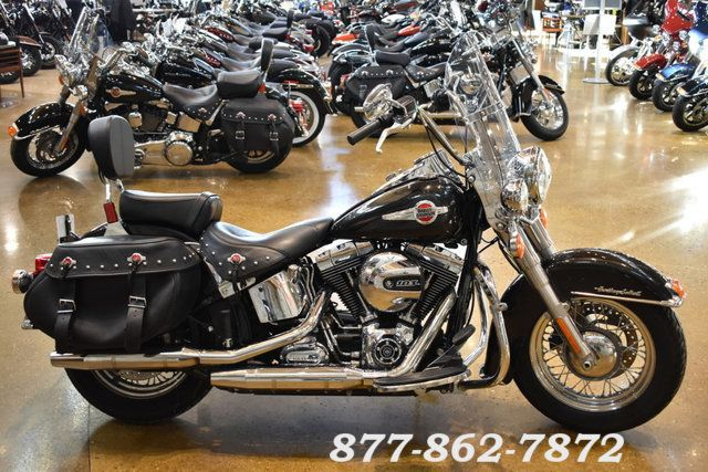 2017 Harley-Davidson HERITAGE SOFTAIL CLASSIC FLSTC HERITAGE CLASSIC