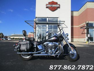 2017 Harley-Davidson HERITAGE SOFTAIL CLASSIC FLSTC HERITAGE CLASSIC in Chicago Illinois, 60555