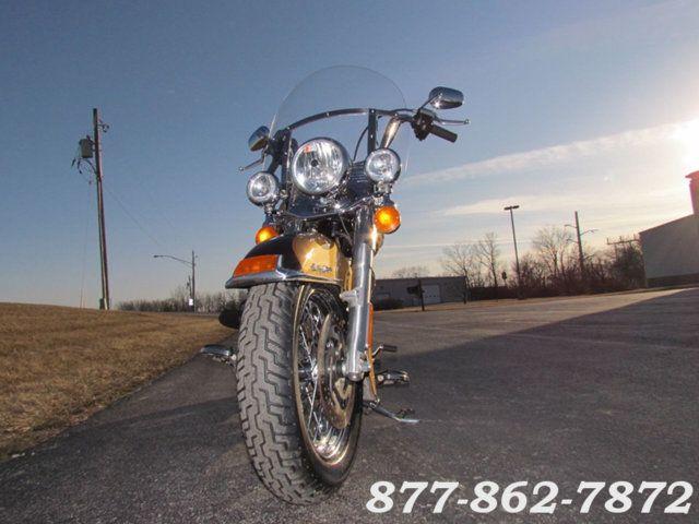 2017 Harley-Davidson HERITAGE SOFTAIL FLSTC HERITAGE SOFTAIL Chicago, Illinois 3