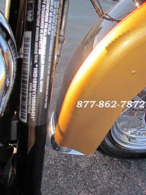 2017 Harley-Davidson HERITAGE SOFTAIL FLSTC HERITAGE SOFTAIL Chicago, Illinois 30