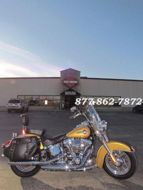 2017 Harley-Davidson HERITAGE SOFTAIL FLSTC HERITAGE SOFTAIL Chicago, Illinois 32