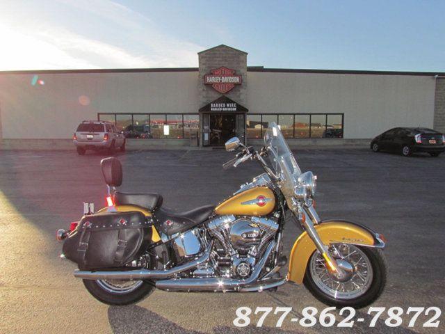 2017 Harley-Davidson HERITAGE SOFTAIL FLSTC HERITAGE SOFTAIL Chicago, Illinois 41