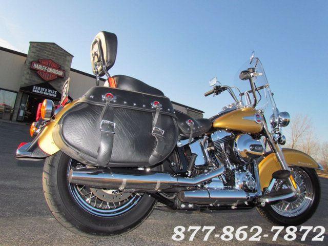 2017 Harley-Davidson HERITAGE SOFTAIL FLSTC HERITAGE SOFTAIL Chicago, Illinois 7