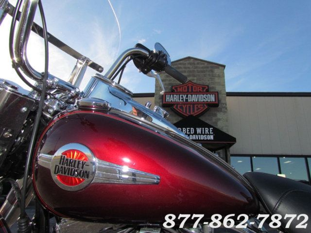 2017 Harley-Davidson HERITAGE SOFTAIL FLSTC HERITAGE SOFTAIL Chicago, Illinois 14
