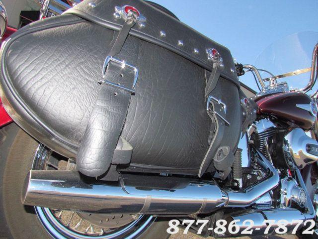 2017 Harley-Davidson HERITAGE SOFTAIL FLSTC HERITAGE SOFTAIL Chicago, Illinois 23
