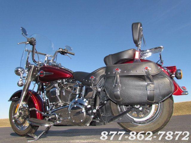 2017 Harley-Davidson HERITAGE SOFTAIL FLSTC HERITAGE SOFTAIL Chicago, Illinois 33