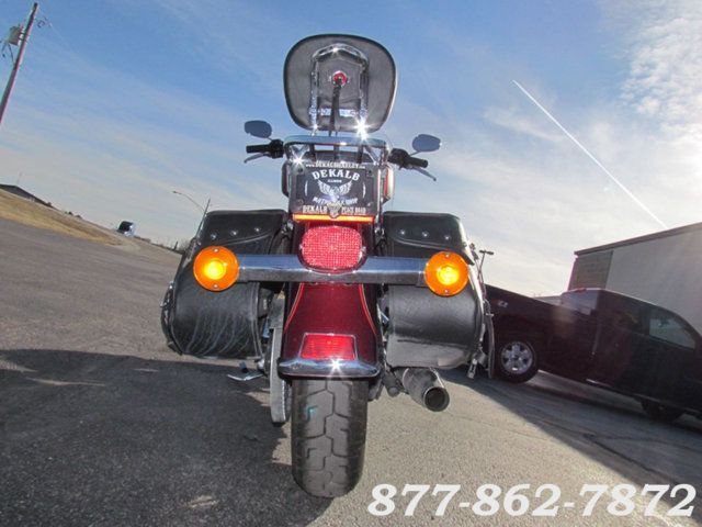 2017 Harley-Davidson HERITAGE SOFTAIL FLSTC HERITAGE SOFTAIL Chicago, Illinois 34