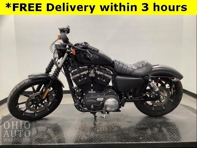 2017 Harley-Davidson Iron XL883N 6K LOW MILES We Finance