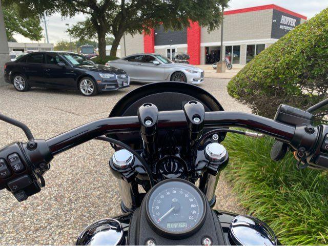 2017 Harley-Davidson Low Rider S in McKinney, TX 75070