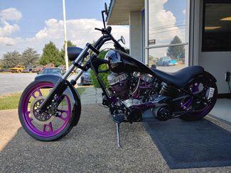 2017 Harley Davidson Pan Head Texas Bike in Harrisonburg, VA 22802