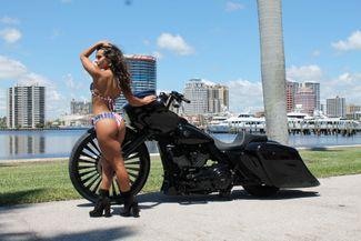 2017 Harley Davidson Road Glide FLTRX Boynton Beach, FL 49