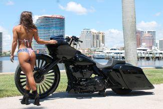 2017 Harley Davidson Road Glide FLTRX Boynton Beach, FL 43