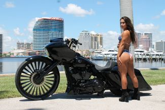 2017 Harley Davidson Road Glide FLTRX Boynton Beach, FL 35