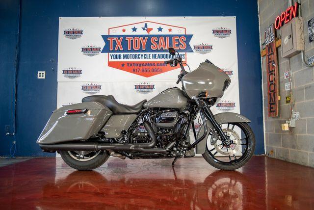 2017 Harley-Davidson Road Glide FLTRX