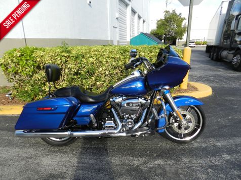 2017 Harley-Davidson Road Glide Special in Hollywood, Florida