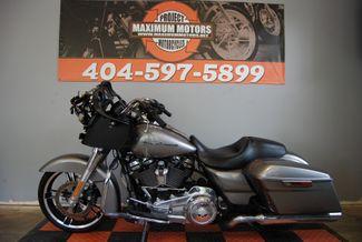 2017 Harley-Davidson Road Glide® Base Jackson, Georgia 7