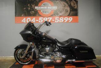 2017 Harley-Davidson Road Glide® Base Jackson, Georgia 11