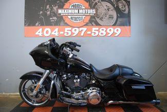 2017 Harley-Davidson Road Glide® Base Jackson, Georgia 12