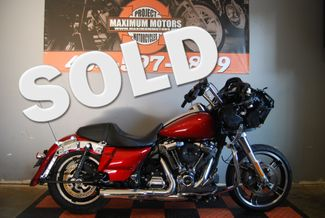 2017 Harley-Davidson Road Glide® Special Jackson, Georgia
