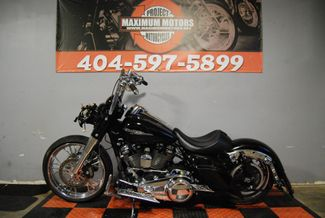 2017 Harley-Davidson Road Glide® Special Jackson, Georgia 13