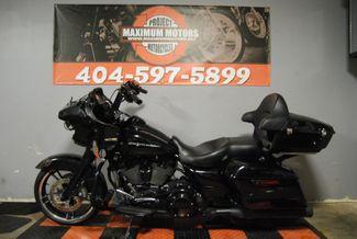 2017 Harley-Davidson Road Glide® Base Jackson, Georgia 9