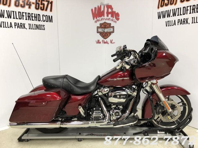 2017 Harley-Davidson ROAD GLIDE SPECIAL FLTRXS ROAD GLIDE SPECIAL