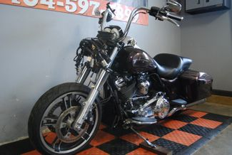 2017 Harley-Davidson Road Glide Special FLTRXS Jackson, Georgia 13