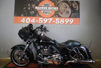 2017 Harley-Davidson Road Glide Special FLTRXS Jackson, Georgia 10