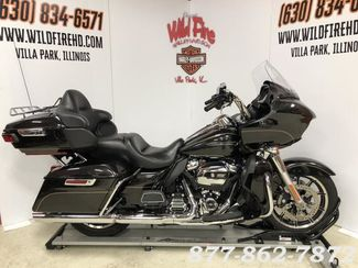 2017 Harley-Davidson ROAD GLIDE ULTRA FLTRU ROAD GLIDE ULTRA in Chicago, Illinois 60555