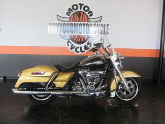 2017 Harley-Davidson Road King® Base in Arlington, Texas Texas, 76010