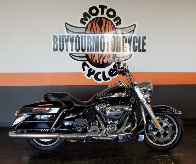 2017 Harley-Davidson Road King® Base