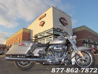 2017 Harley-Davidson ROAD KING FLHR ROAD KING FLHR in Chicago Illinois, 60555