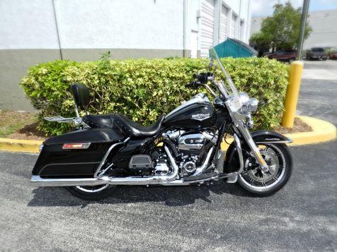 2017 Harley-Davidson Road King  in Hollywood, Florida