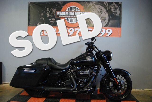 2017 Harley-Davidson Road King® Special Jackson, Georgia