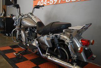 2017 Harley-Davidson Road King® Base Jackson, Georgia 10