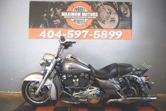 2017 Harley-Davidson Road King® Base Jackson, Georgia 7