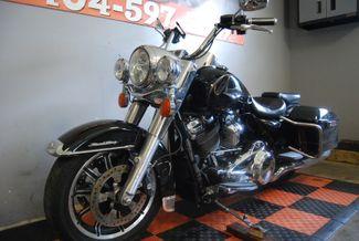 2017 Harley-Davidson Road King FLHR Jackson, Georgia 10