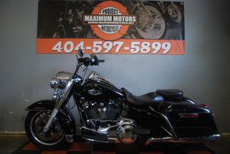 2017 Harley-Davidson Road King FLHR Jackson, Georgia 9